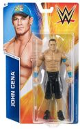 WWE Basic Wrestling Action Figure - John Cena - Series 55